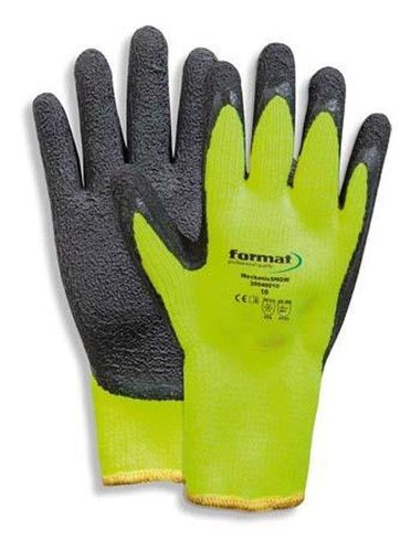 Handschuhe MechanicSNOW