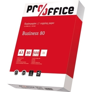 Pro/Office A3 Kopierpapier Business